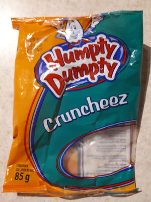 Cruncheez - Product - fr