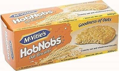 Hobnobs - Product - en