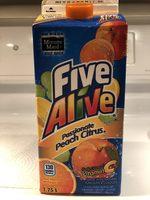 Five Alive - Produit - fr