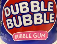 dubble bubble - نتاج - fr