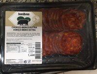 Chorizo iberico extra - Prodotto - es