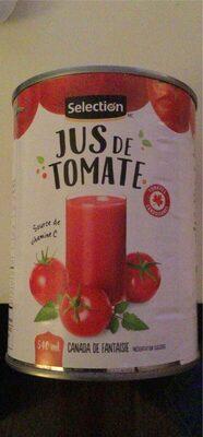Jus de Tomate - Product - fr