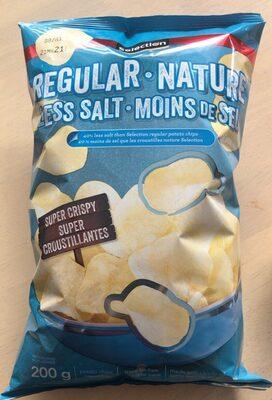 Nature moins de sel - Produit - fr