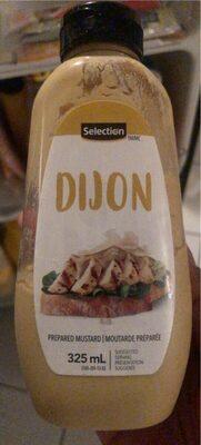 Dijon - Product - fr