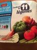 Jus de légumes - Product