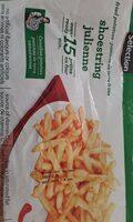 Pommes de terre frites - Product - fr