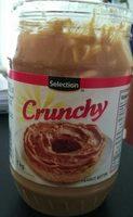 Selection Peanut Butter 1KG Crunchy - Produit - fr