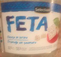 Fromage Fêta - Produit - ca