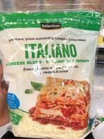 Italiano - Produit - fr