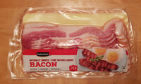 Bacon - fumé naturellement - Produit - fr