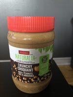 Peanut butter crunchy croquant - Produit - ru