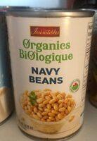 Navy beans - Produit - fr