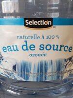 Eau de source - Produit - fr