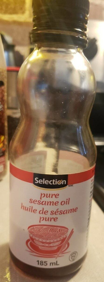 Huile de sésame - Product - fr