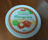 Naturalia Margarine Vegam - Produit - en