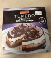 Tuxedo Gâteau au fromage - Produit - fr
