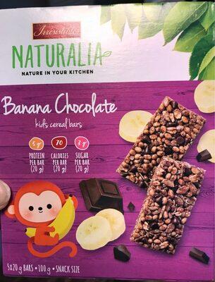 Barres de cereales pour enfant - Product - fr
