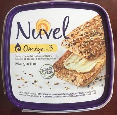 Margarine Oméga-3 - Product - fr