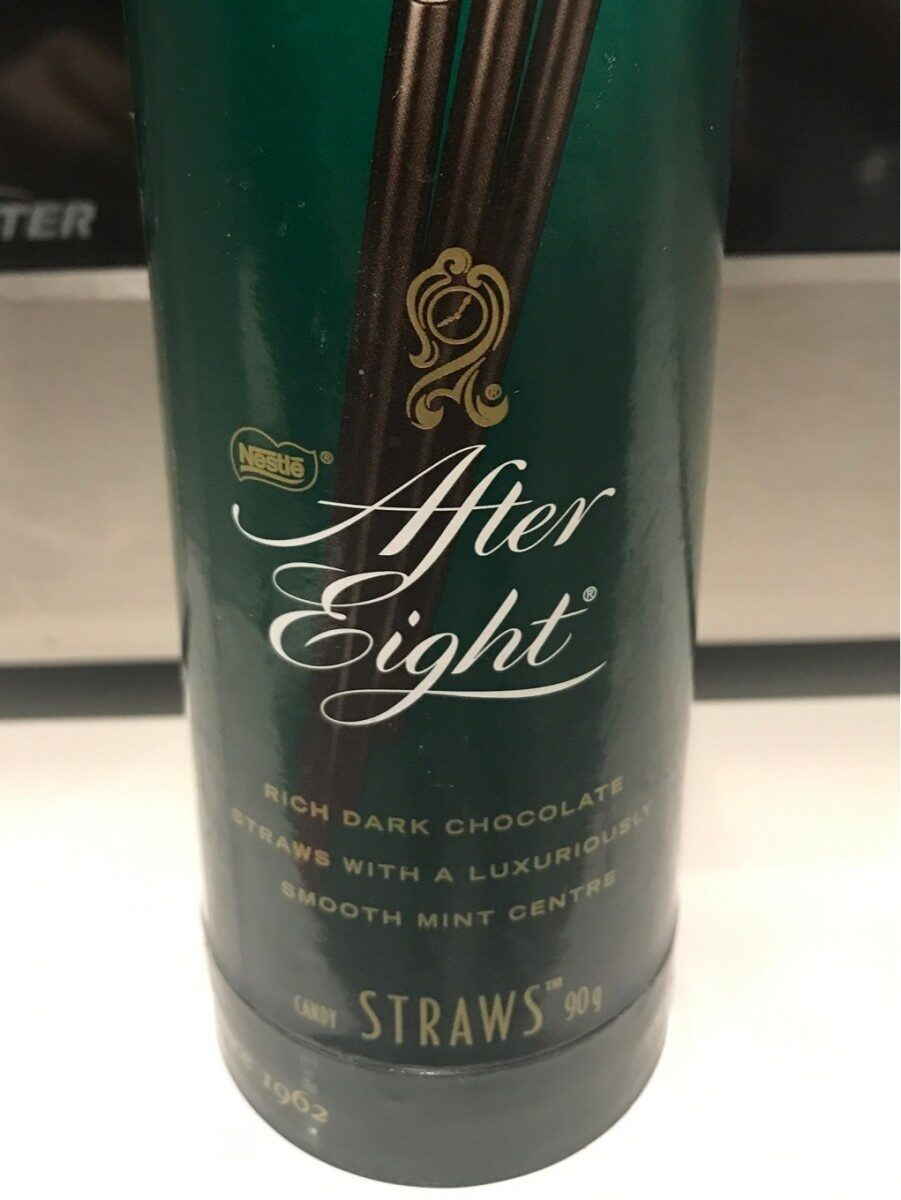 After Eight - Product - fr