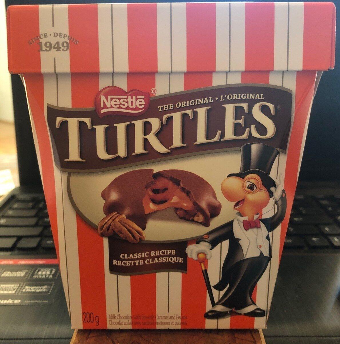 Turtles Original - Produit - en