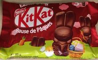 Kit Kat Easter - Product - en