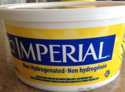 Margarine Non-Hydrogénée - Produit - fr