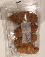 Reduced far all butter croissants - Product - en