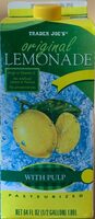 Original lemonade - Product