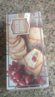 Brioche Toasts - Product