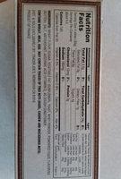 Brioche Toasts - Ingredients
