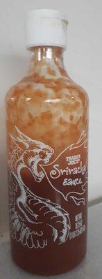 Trader joes, sriracha sauce - Product - en