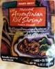 Argentinian Red Shrimp - Produit