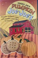 Pumpkin Joe-Joe's - Product