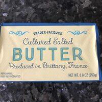 Beurre salé - Product - en