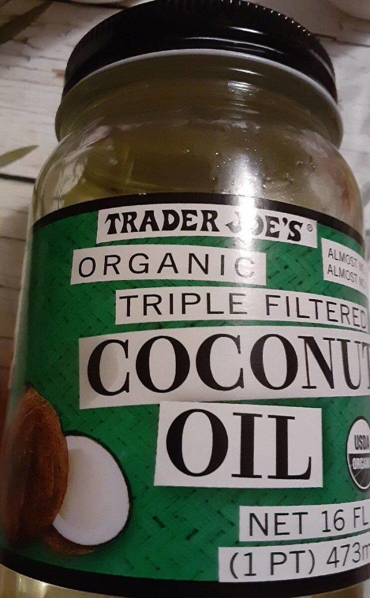 Coconut - Product - en