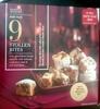 9 Stollen Bites - Product