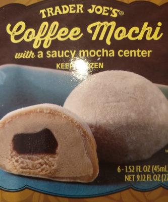 Coffee Mochi - Product - en