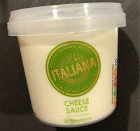 Cucina Italiana Cheese Sauce - Product