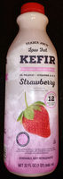 Trader Joes Kifir - Product