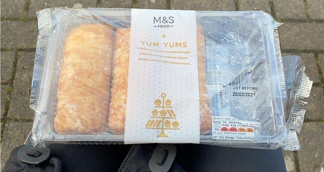 Yum yum - Product - en