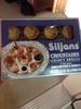 Croustades crispy shells - Product