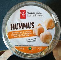 Hummus - Product - fr