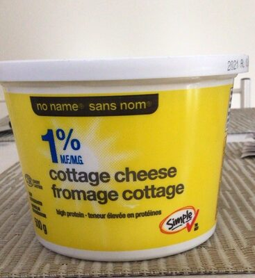 Fromage cottage - Product - en