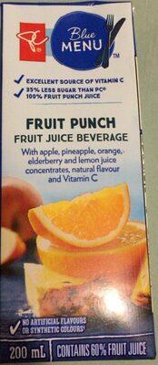 Fruit punch - Produit - fr