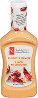 Chipotle ranch dressing - Product - fr