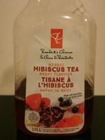 Tisane à l'hibiscus - Produit - fr
