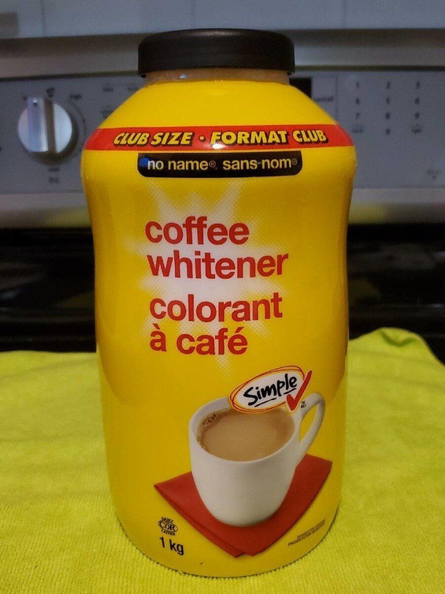 Colorant à café - Product - en