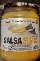 Salsa Con Queso - Product