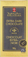 Cocoa solids extra dark chocolate - Product - en