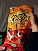 Cheetos Crunchy Croquant - Producto